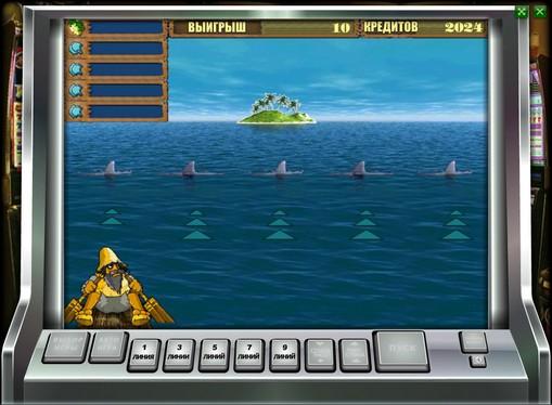 Jocul bonus de jocuri mecanice Island 2