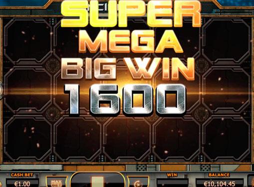 Super mega câștigă în jocuri mecanice de Incinerator